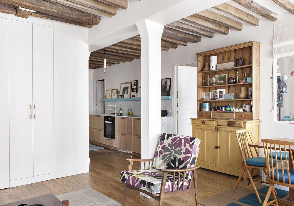 Architecte D Intérieur Paris montmorency | architecte d'intérieur paris