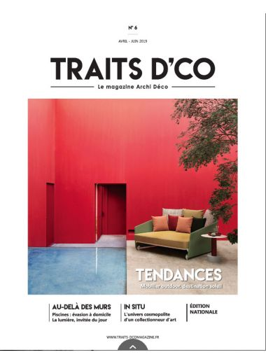 Traits d'co