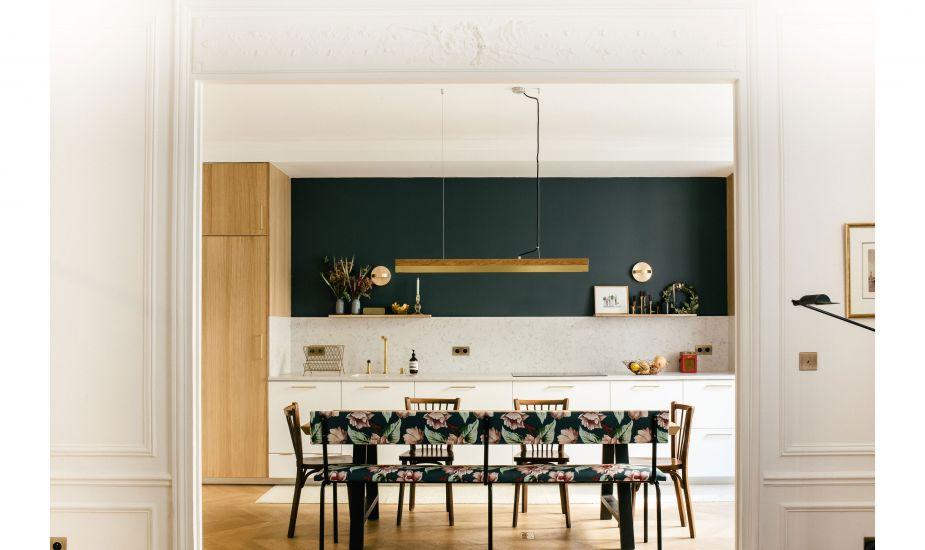 Architecte D Interieur Paris Camille Hermand Architectures