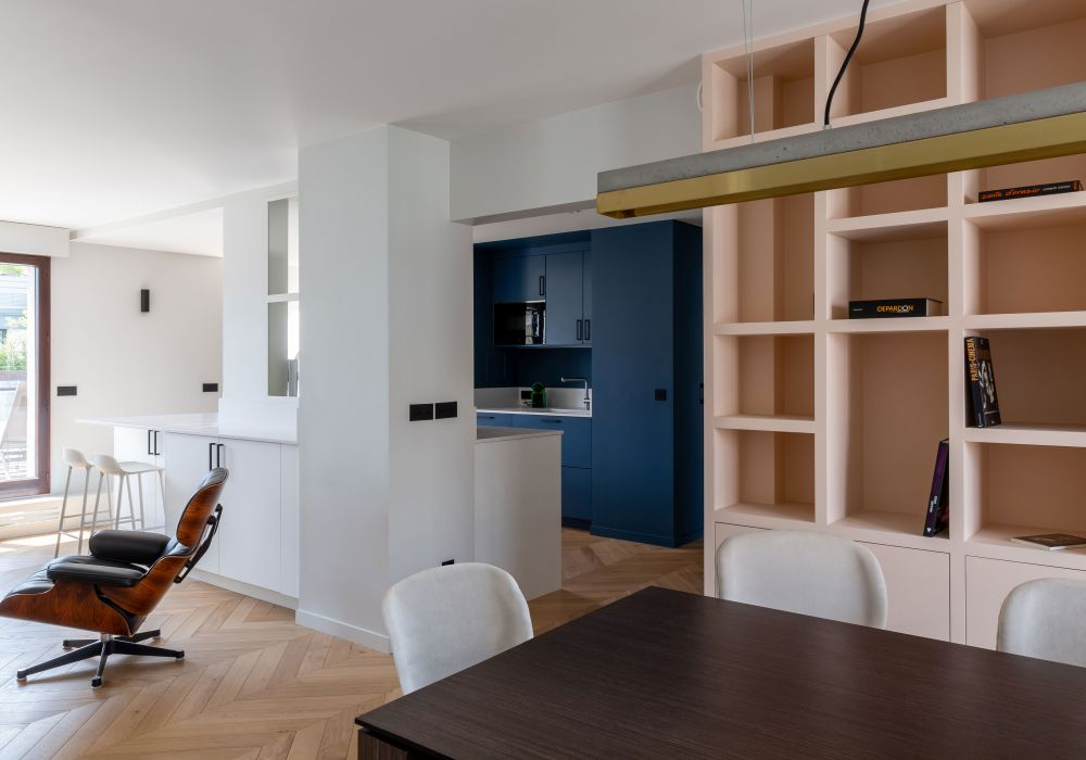 Levallois - Camille Hermand architecture - 2020